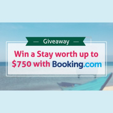 Booking.com(ブッキングドットコム)キャンペーン