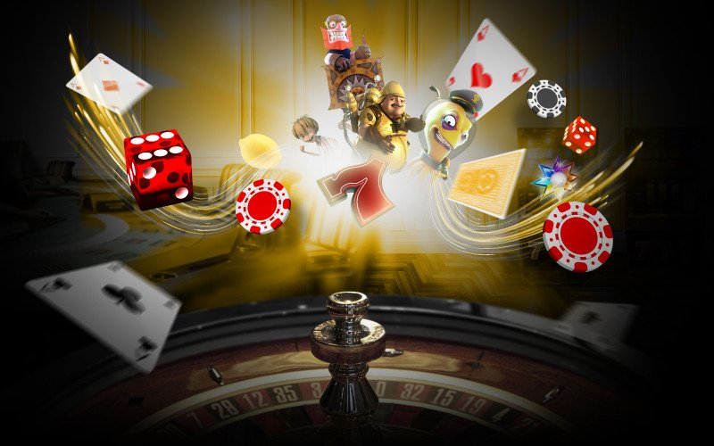 Best Online Casino at a Glance