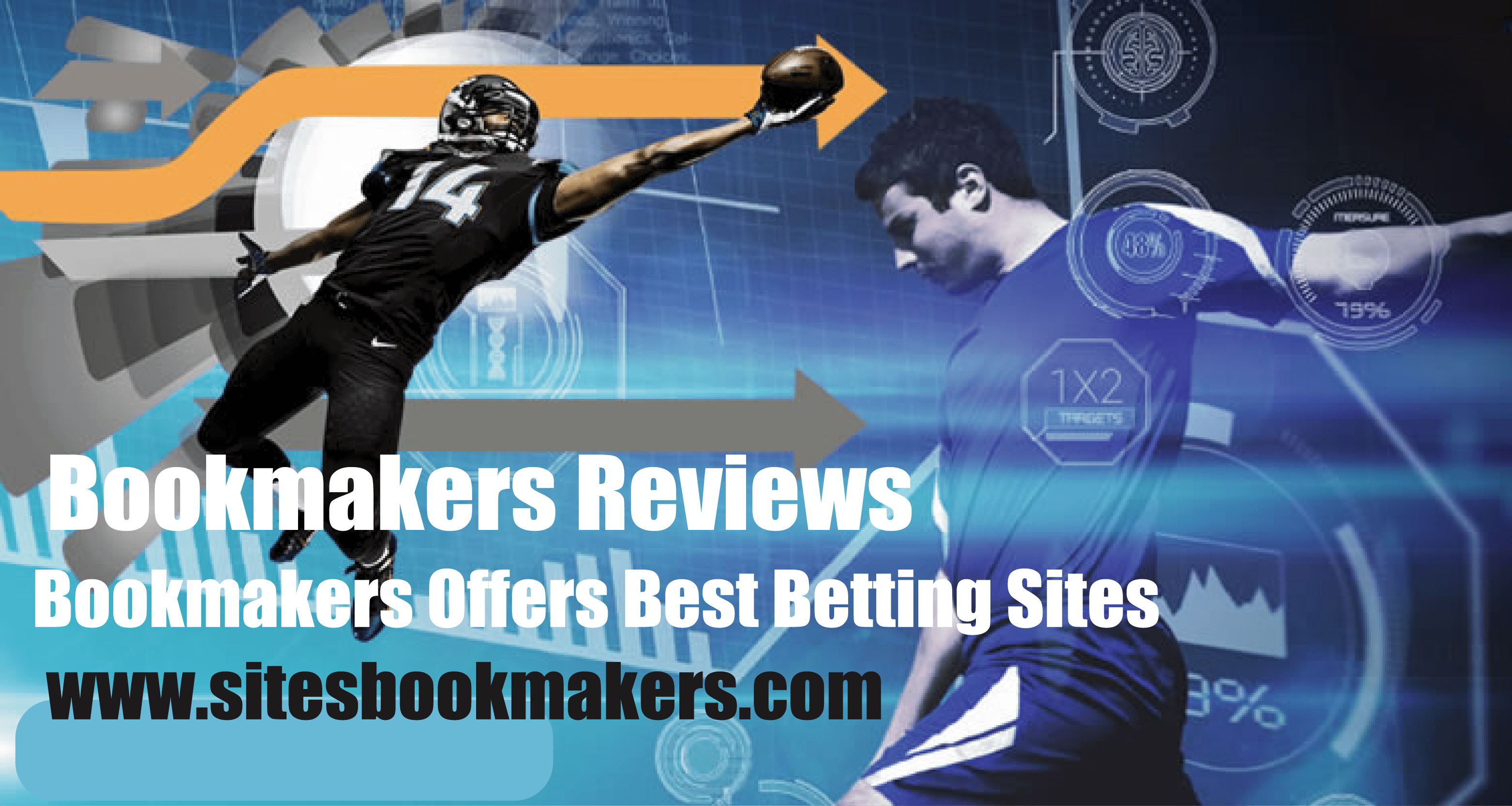 The Basics of Bookmakers Reviews