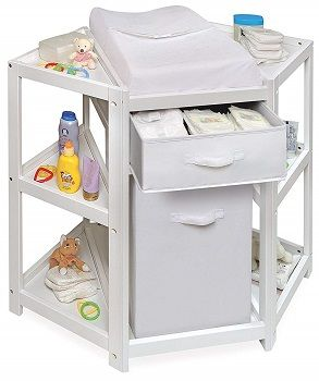best 5 corner baby changing tables to