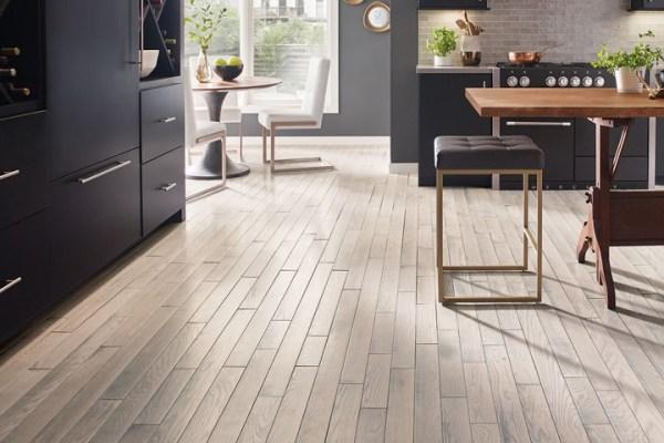 Benefits of Hardwood (Wooden) Flooring
