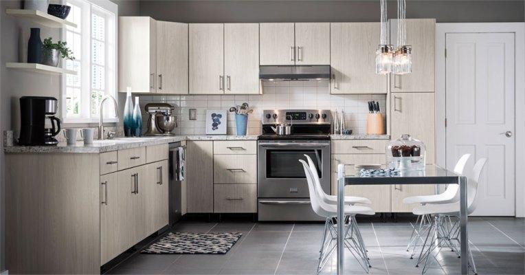 Kitchen Renovation Spending Rules