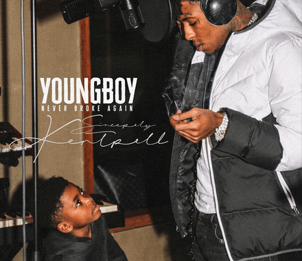DOWNLOAD MP3: YoungBoy Never Broke Again - Life Support