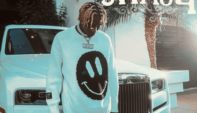 DOWNLOAD MP3: Soulja Boy Ft. G$ Lil Ronnie – Bussin