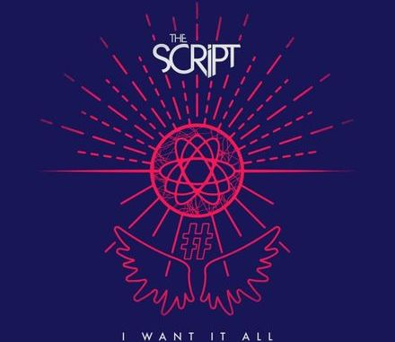 DOWNLOAD MP3: The Script - I Want It All