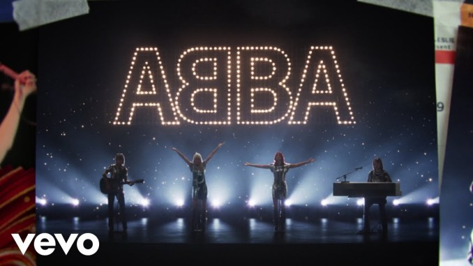 DOWNLOAD MP3: ABBA - I Still Have Faith in You