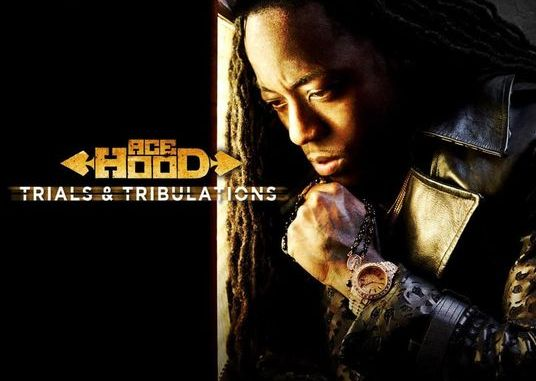 DOWNLOAD MP3: Ace Hood Ft. Betty Wright – Mama