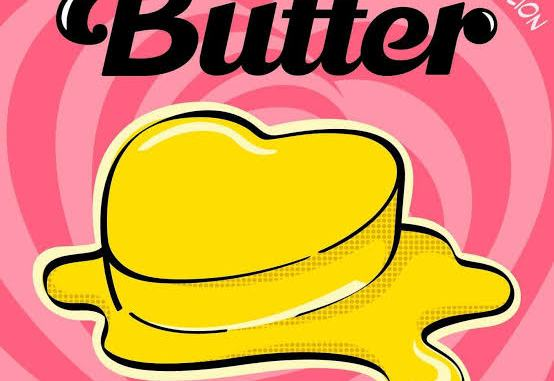 Download Butter (Remix) by BTS ft. Megan Thee Stallion mp3 audio download