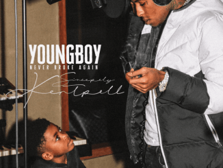 DOWNLOAD MP3: YoungBoy Never Broke Again – Bad Morning