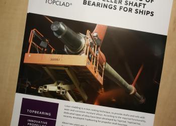 ship propeller; scheepsassen