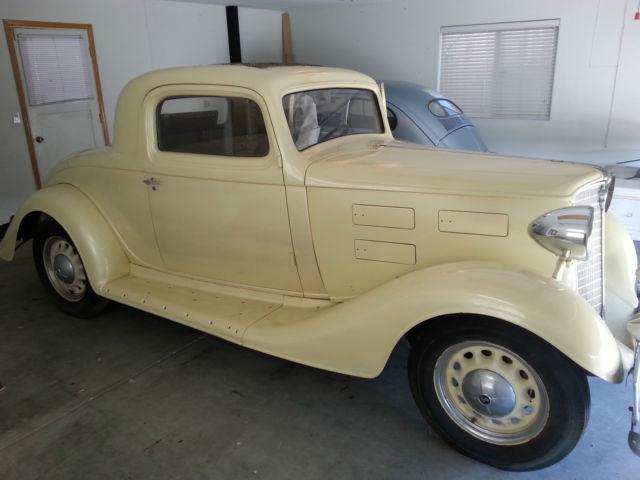 1934 Nash Lafayette For Sale Photos Technical
