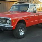 1969 Chevy C10 C20 Truck Over Duramax 2500 Chassis For Sale Photos Technical Specifications Description