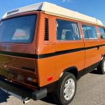 1981 Vw Vanagon Westfalia Bus Camper 2 Donation To Make A Wish Upon Sale For Sale Photos Technical Specifications Description