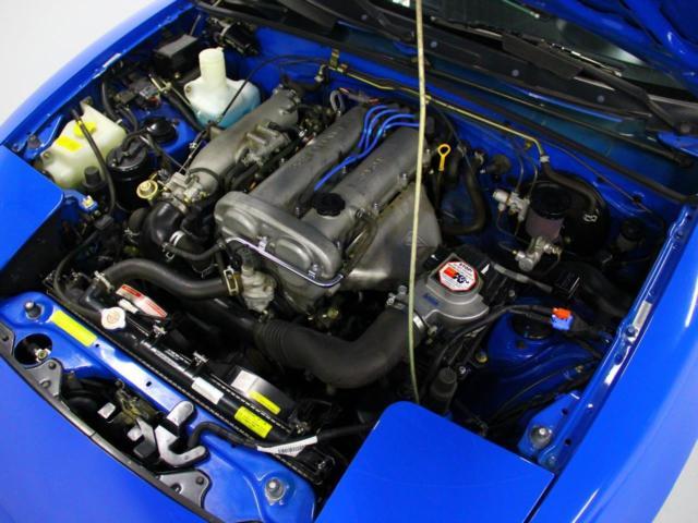 90 mx5 miata mariner blue black leather 20k miles hard top borla exhaust for sale photos technical specifications description