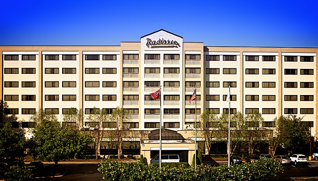 Radisson Nashville