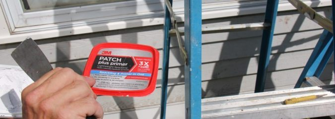 3M Patch Plus Primer