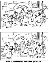 Observation training for children