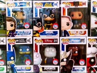 comment démarrer sa collection de funko pop ?