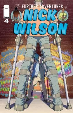 Further Adventures of Nick Wilson 4