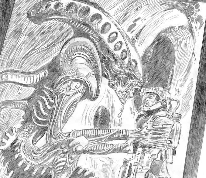 Aliens Xenologie