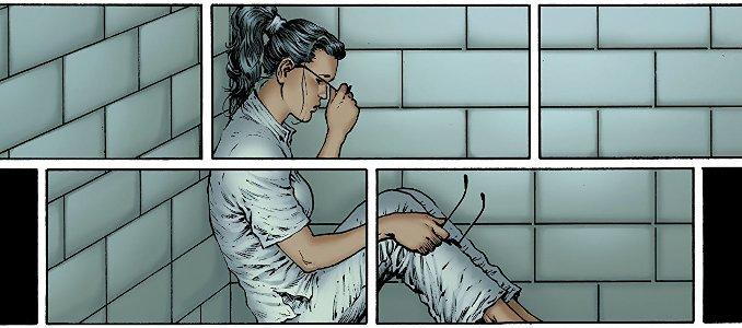 Wonder Woman Rebirth tome 3