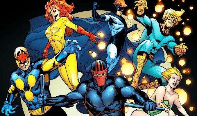 9 personnages Marvel qu'on aurait bien vu en série TV sur Netflix