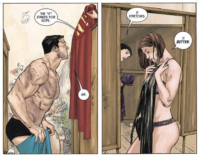 Réunion de familles pour préparer le mariage de Batman et Catwoman [Batman Rebirth tome 5, critique]