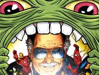 mort de Stan Lee