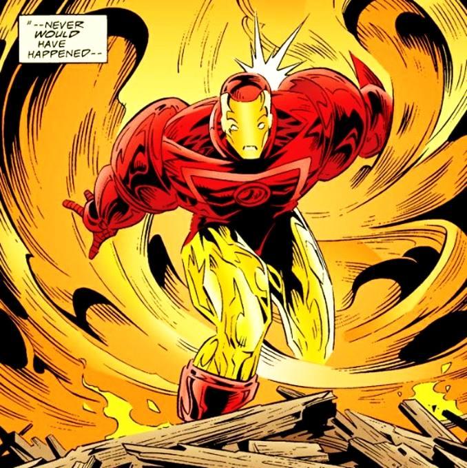 iron man armure tony stark
