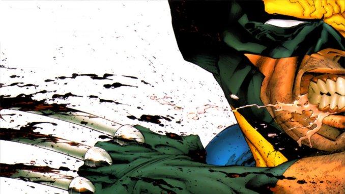 Wolverine par Mark Millar et John Romita Jr