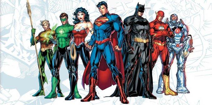 DC comics polemiques
