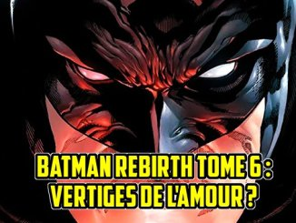 batman rebirth tome 6