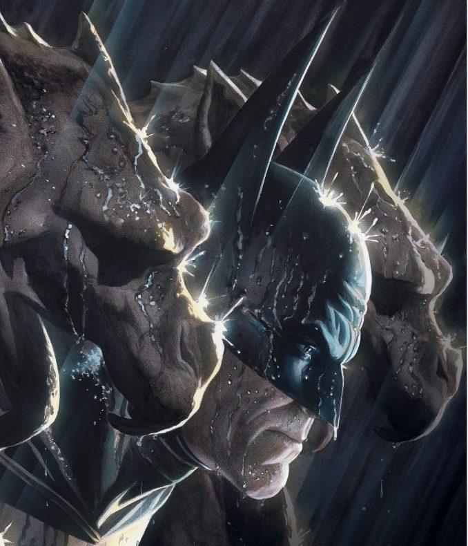 Batman Grant Morisson