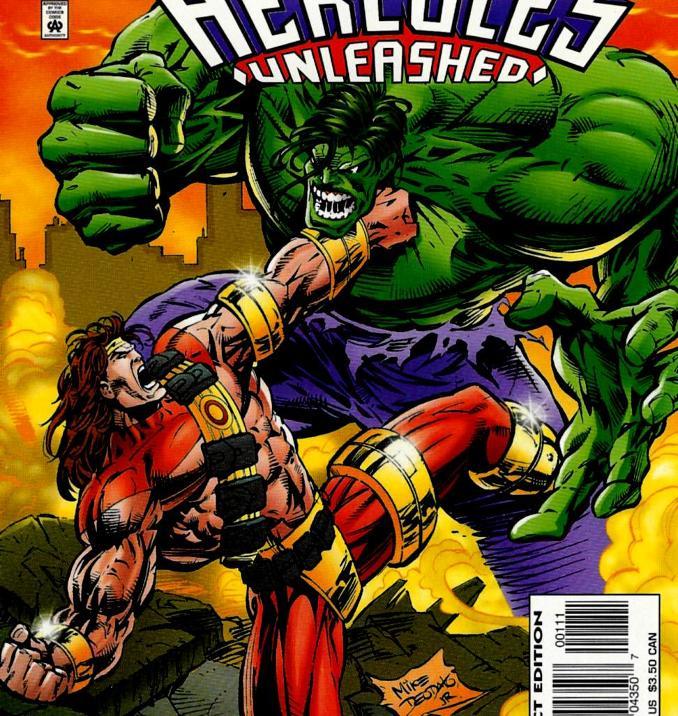 hulk hercule
