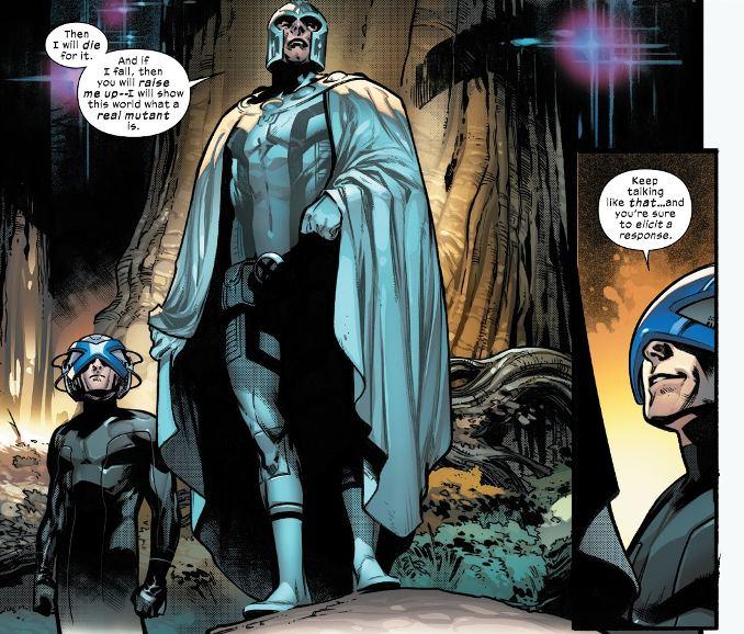 powers of x 6 magneto xavier