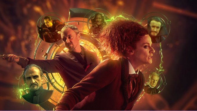 maitre doctor who