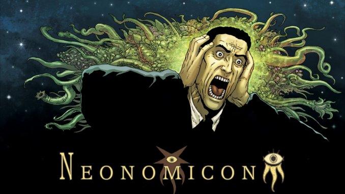 neonomicon hp lovecraft alan moore