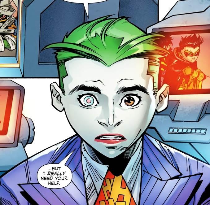 10 jokers de DC Comics