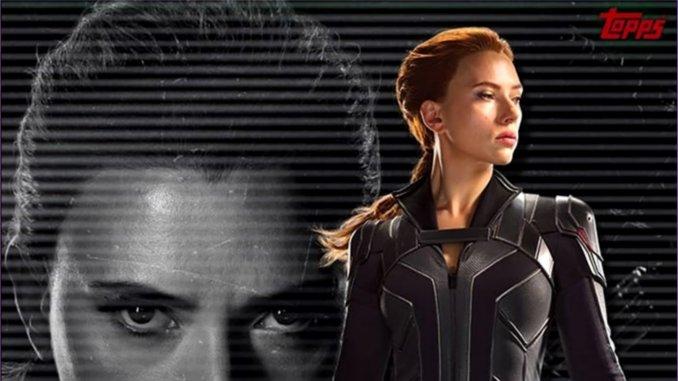 nouveau costume Black Widow