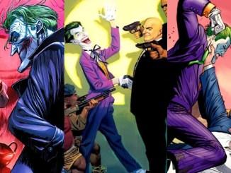 lex luthor joker combats