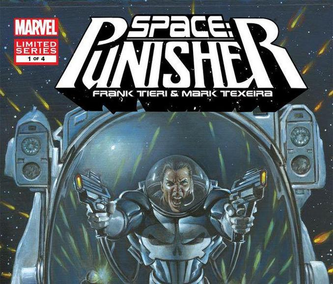 Space Punisher