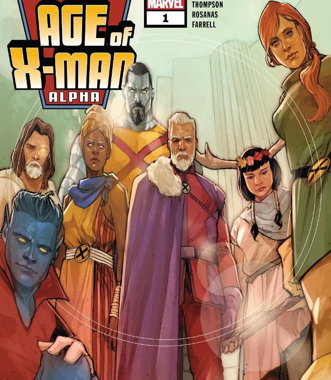 Age of X-Man