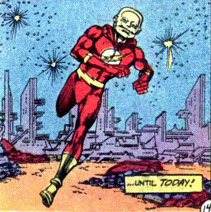 Flash kyriad