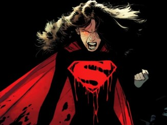 Tales from the dark multiverse death superman lois lane
