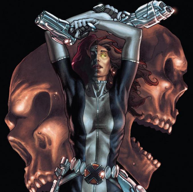Dark X-Men Mystique