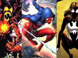 clone spider-man