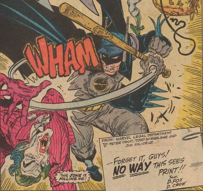 What The Todd McFarlane