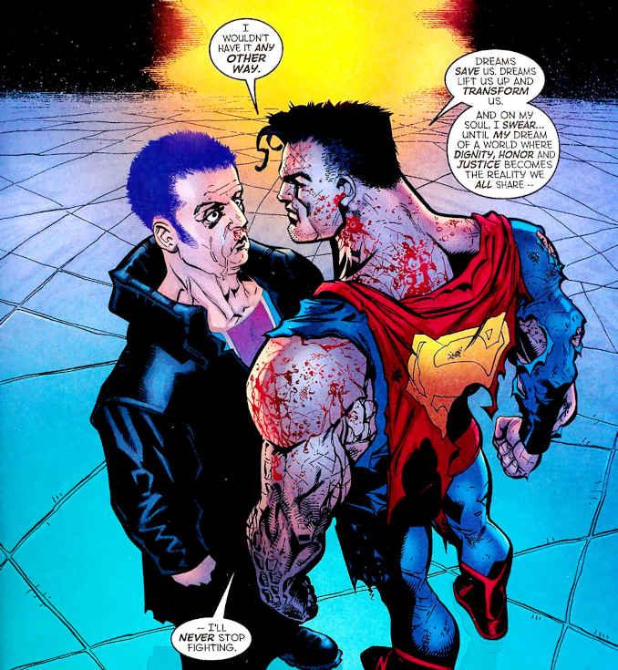 superman assassin