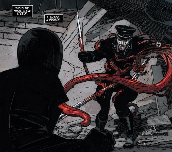 Hitzig Magneto Amy Genosha