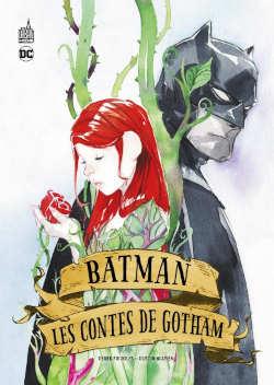 comics Batman contes de gotham